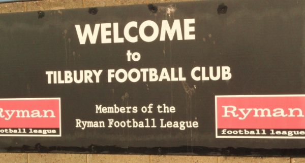 Football: Tilbury earn three vital way points at Witham