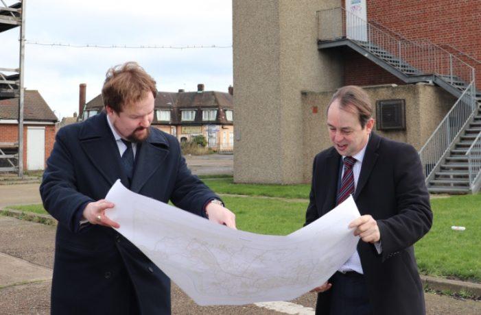 Plans for Tilbury Health Centre takes major step forward