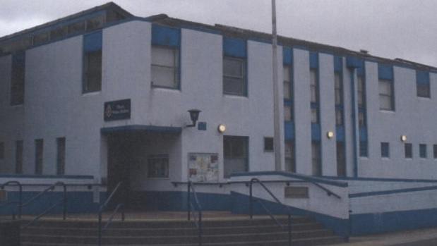 Essex Police put Tilbury police station up for sale