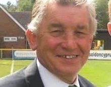 Football: Tommy South appointed President of East Thurrock United