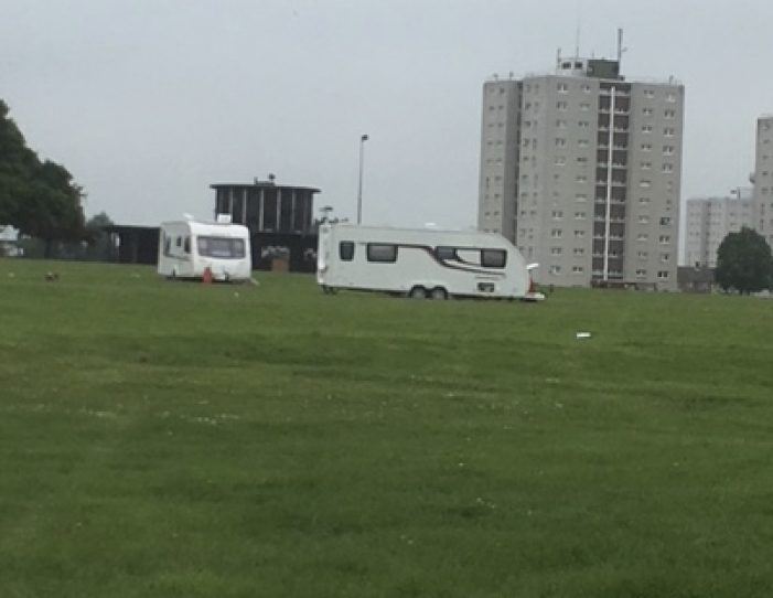 Court of appeal dismisses use of borough-wide injunctions targeting Gypsy and Traveller camps.
