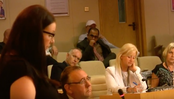 Labour councillors reacts angrily to news that Orsett Hospital will close