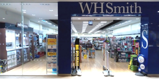 WH Smith in Thurrock raises millions for good causes