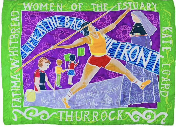 Thurrock to celebrate #EachForEqual for International Women's Day 2020