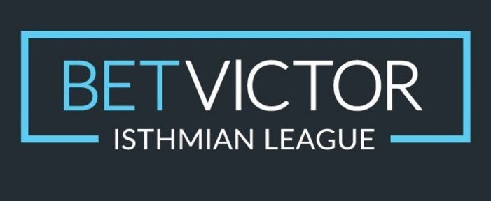 It's now the 'not victor' Isthmian League as bookmaker withdraws from sponsorship deal