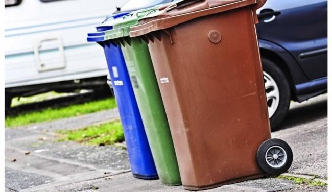 Household waste drop off points set up in Thurrock amid strike action