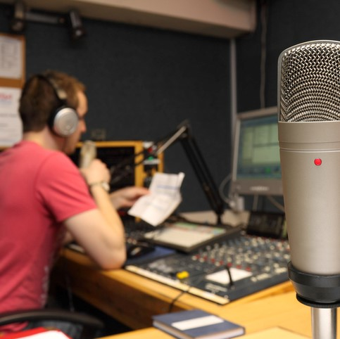 Essex community radio stations can bid for grants to support them during Covid-19 pandemic