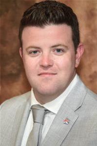 Councillor Shane Hebb