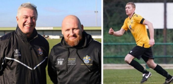 East Thurrock United appoint Paul 'Magic' Martin as manager