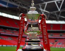 Football: Aveley knocked out of FA Cup