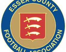 Awards for service to football in Thurrock
