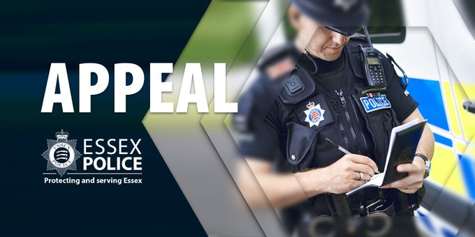 Essex Police appeal for witnesses after 13-year-old boy is found with stab wound to stomach in Basildon