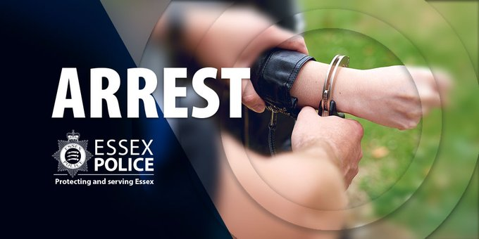 Two from Grays arrested over break-ins on farmland