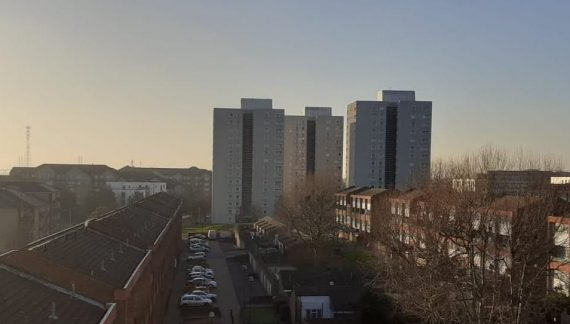 Thurrock councillors welcome announcement of Grays high rise refurbishment