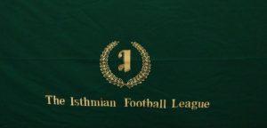 isthmian league