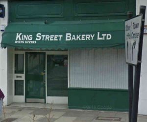 king street bakery
