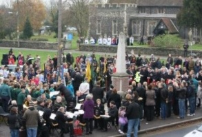 Thurrock residents encouraged to privately mark Remembrance Sunday