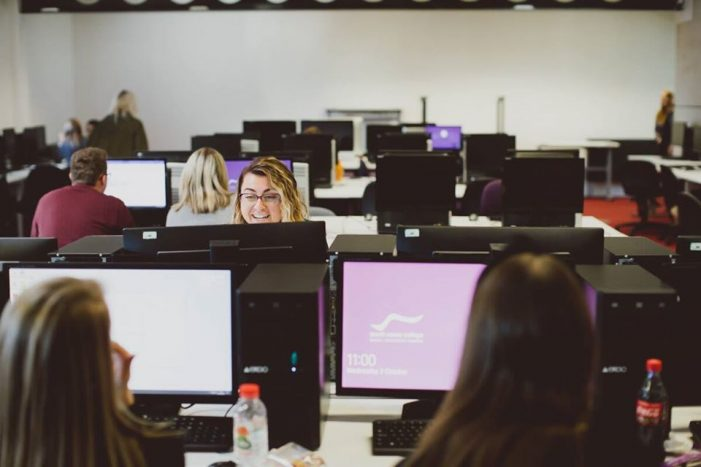 South Essex College to host Online Open Day for Thurrock students