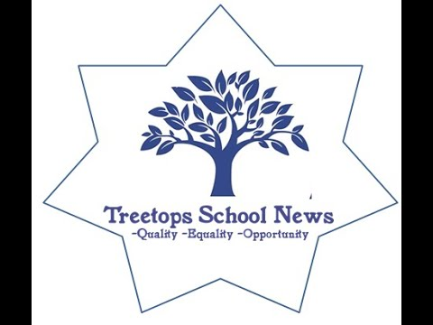 Thurrock's Treetops staff are reminding pupils to keep on shining during the lockdown